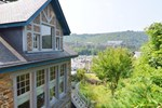 Апартаменты Holiday Home Solvay Bouillon