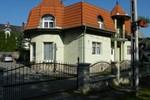 Гостевой дом Aranyszarvas Vendégház