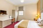 Отель Mclaren Hotel
