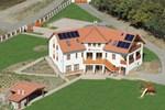 Гостевой дом Málnáskert Vendégház