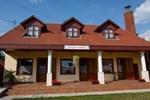 Гостевой дом Borostyan Guesthouse
