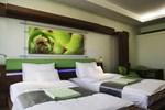 Отель Vital Hotel Nautis