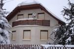 Гостевой дом Kata Vendégház