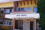 Отель Touring Hotel Cserkeszőlő