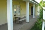Апартаменты Eva Apartmanhaz