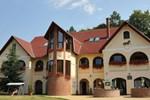 Отель Aranypatkó Lovaspanzió