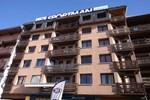 Отель Altissim Canigou