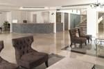 Отель Kfar Giladi