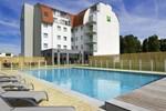 Отель Ibis Styles Zeebrugge