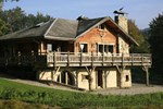 Отель Holiday Home De La Source Thirimont (Malmedy)