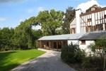 Holiday Home Le Tri Renard Spa