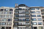 Апартаменты Apartment Stella Maris Knokke-heist
