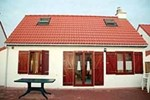 Апартаменты Holiday Home Vissershuisje De Haan