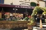 Гостевой дом La Vieille Ferme Chassepierre