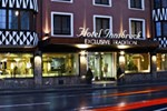 Отель Hotel Innsbruck
