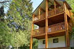 Апартаменты Holiday Home Wood Dream Aywaille