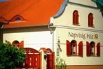 Гостевой дом Napvirág-Ház