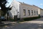 Гостевой дом Szent Imre Vendégház Tolcsva