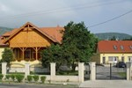 Гостевой дом Szent István Fogadó