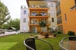 Апартаменты Cserkeszölö Apartman