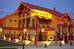 Отель Hotel Royal Panzió Cserkeszőlő