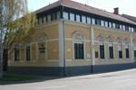 Гостевой дом Szlovák Panzió