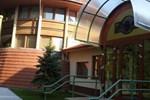 Отель Fenyves Hotel Békéscsaba