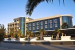 Отель Hotel Vlora International