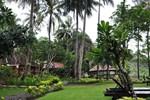 Гостевой дом Alang-Alang Boutique Beach Resort