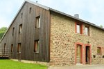 Holiday Home Eco Logis Les Hautes