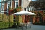 Мини-отель B&B Les Orangeries du Chateau de Cocriamont