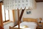 Отель Hotel Le Repos du Moineau