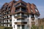 Апартаменты Residentie Koksijde promenade