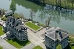 Гостевой дом Castel Les Sorbiers