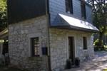 Отель Holiday Home La Maison Au Ruisseau Clavier (Les Avins)