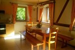 Апартаменты Holiday Home Am Burggarten Butgenbach