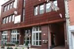Отель Stadshotel Bree