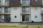 Апартаменты Apartment Biaritz Bredene