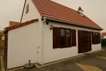 Апартаменты Holiday Home Vissershuis Bredene I
