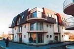 Апартаменты Apartment Cannes Bredene