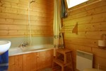Отель Holiday Home Le Refuge Bomal