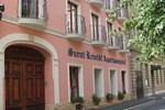Апартаменты Apartmanhotel Szent Kristóf