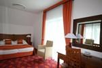 Отель Liget Wellness és Konferencia Hotel