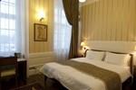 Отель Hotel Erzsébet Paks