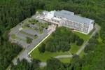 Отель Lifestyle Hotel Mátra