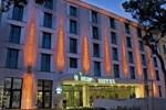 Отель Best Western Hotel Ginkgo Sas