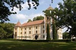Отель Hedervary Castle