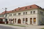Гостевой дом Rábensteiner Panzió