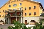 Отель Egri Korona Borház és Wellness Hotel