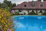 Мини-отель Romantik Camping és Panzió